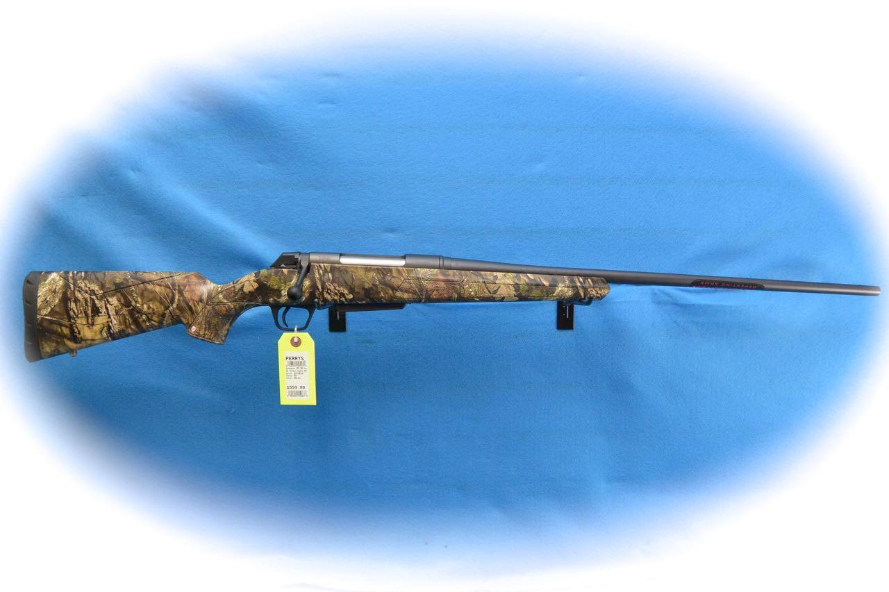 Winchester XPR Mossy Oak BreakUp Country Bolt Action Rifle .300 Win Mag Cal **New**  Guns > Rifles > Winchester Rifles - Modern Bolt/Auto/Single > Other Bolt Action