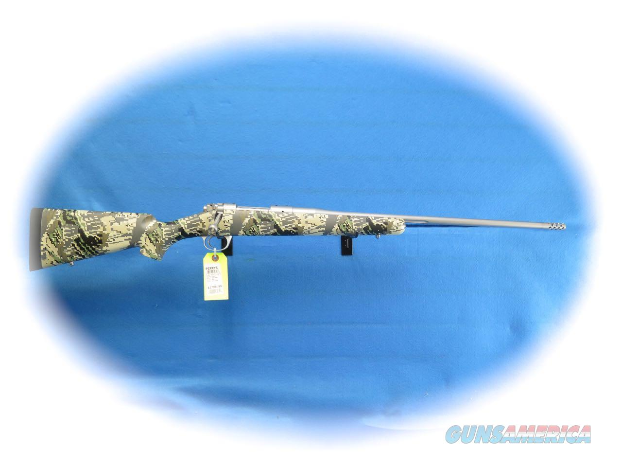 Kimber Model 84M Mountain Ascent Bolt Action Rifle 6.5 Creedmoor **New**  Guns > Rifles > Kimber of America Rifles