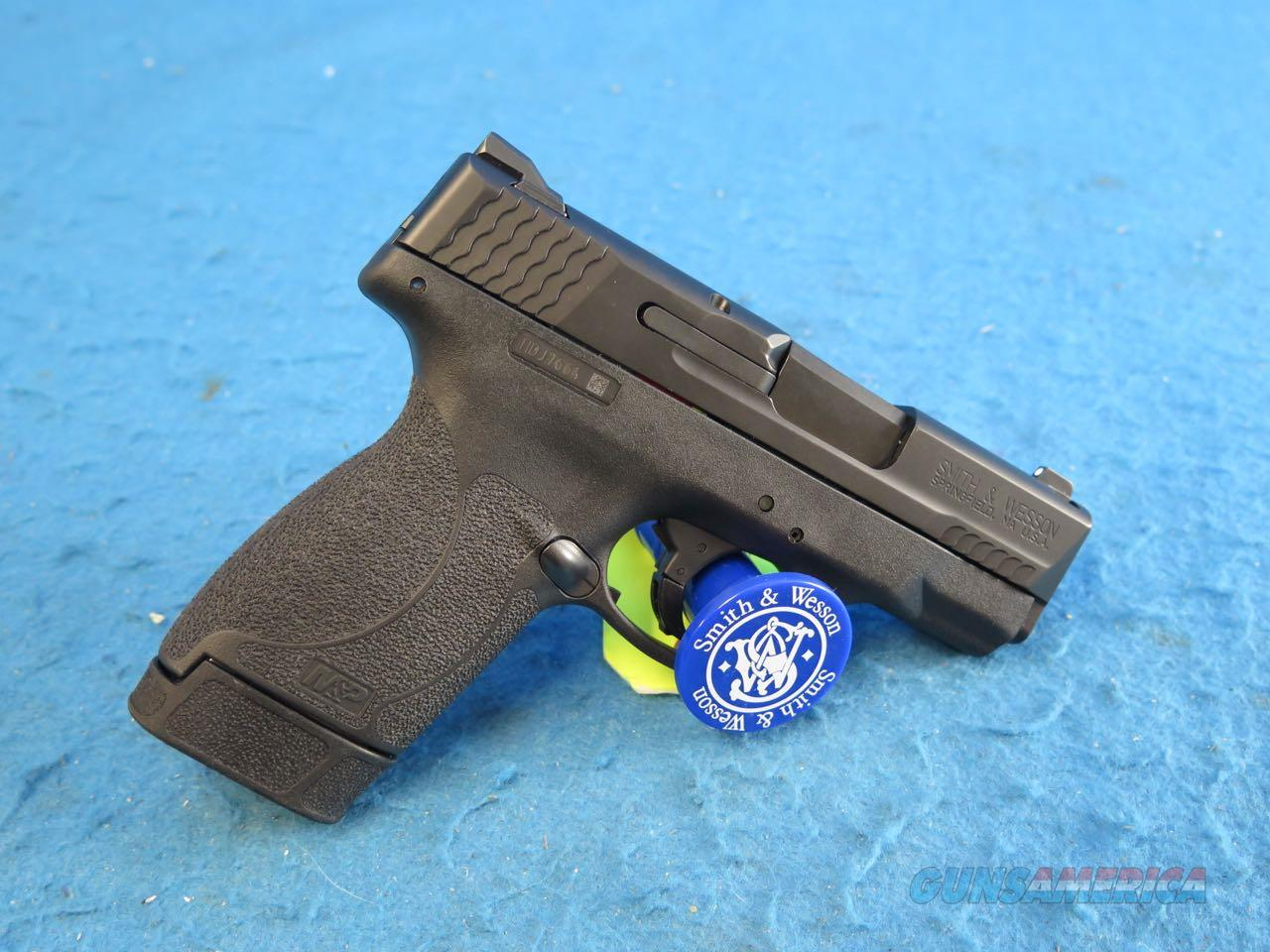 Smith & Wesson M&P Shield45 .45 ACP Semi Auto Pistol W/TS SKU 180022 **New**  Guns > Pistols > Smith & Wesson Pistols - Autos > Shield