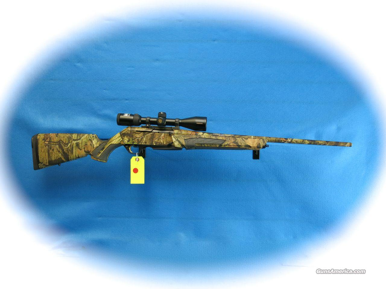 Browning BAR Short-Trac .270 WSM Rifle w/Nikon Scope **Used**  Guns > Rifles > Browning Rifles > Semi Auto > Hunting