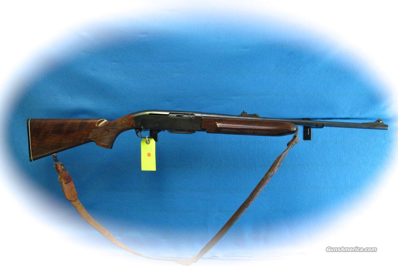 Remington Model 7400 .30-06 Cal Semi Auto Rifle **Used**  Guns > Rifles > Remington Rifles - Modern > Other