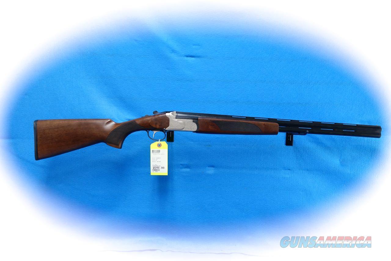 Mossberg Silver Reserve 28 Gauge O/U Shotgun Model 75419 **New**  Guns > Shotguns > Mossberg Shotguns > Over/Under