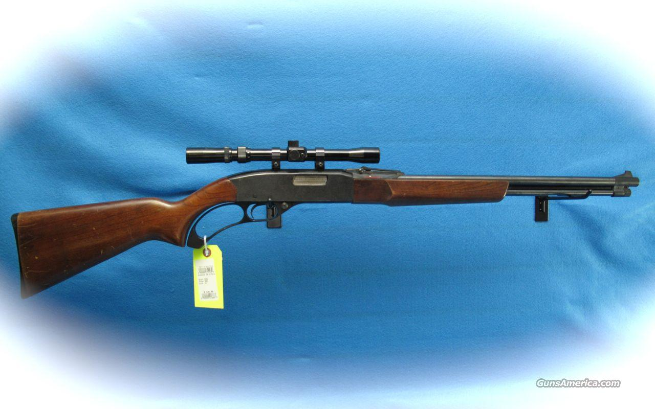Winchester Model 250 Lever Action 22 Cal Rifle **Used**  Guns > Rifles > Winchester Rifles - Modern Lever > Other Lever > Post-64