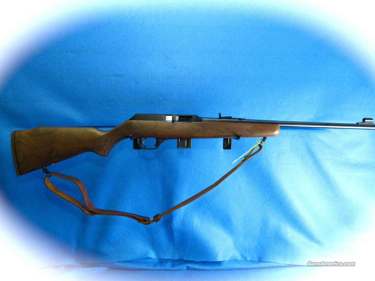 Marlin Model 922M .22Magnum rifle -USED-  Guns > Rifles > Marlin Rifles > Modern > Semi-auto