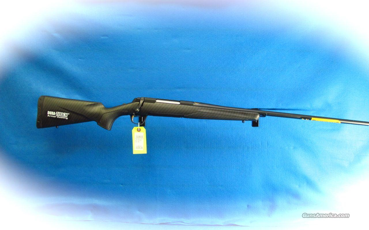 Browning X-Bolt RMEF .338Win Mag Bolt Action Rifle **New**  Guns > Rifles > Browning Rifles > Bolt Action > Hunting > Blue