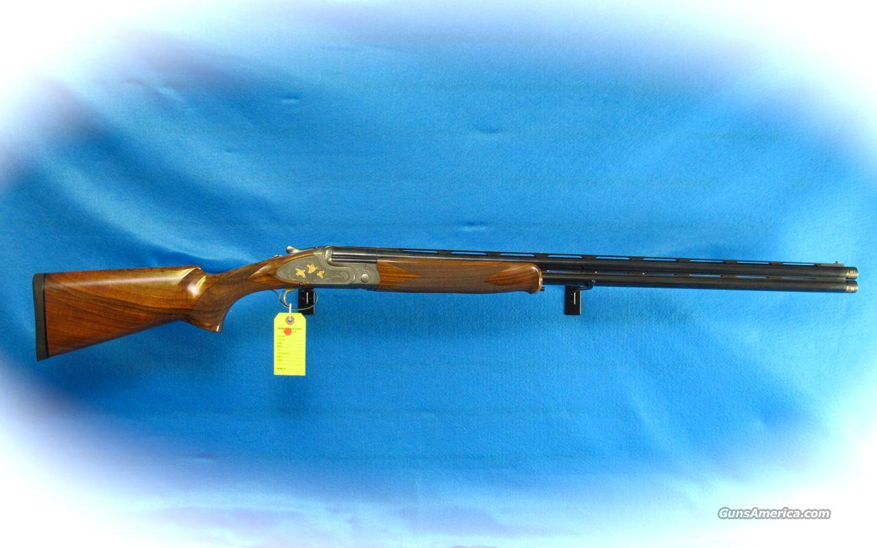 Caesar Guerini Magnus Sporting Grouse 12 Ga. O/U Shotgun **New**  Guns > Shotguns > Guerini Shotuns