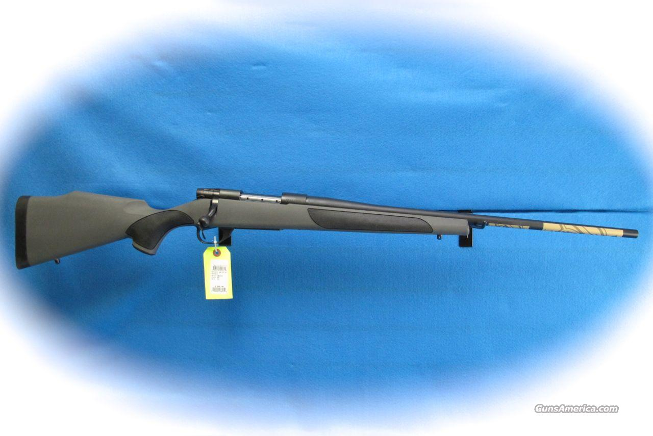 Weatherby Vanguard II Bolt Action Rifle .243 Win **New**  Guns > Rifles > Weatherby Rifles > Sporting