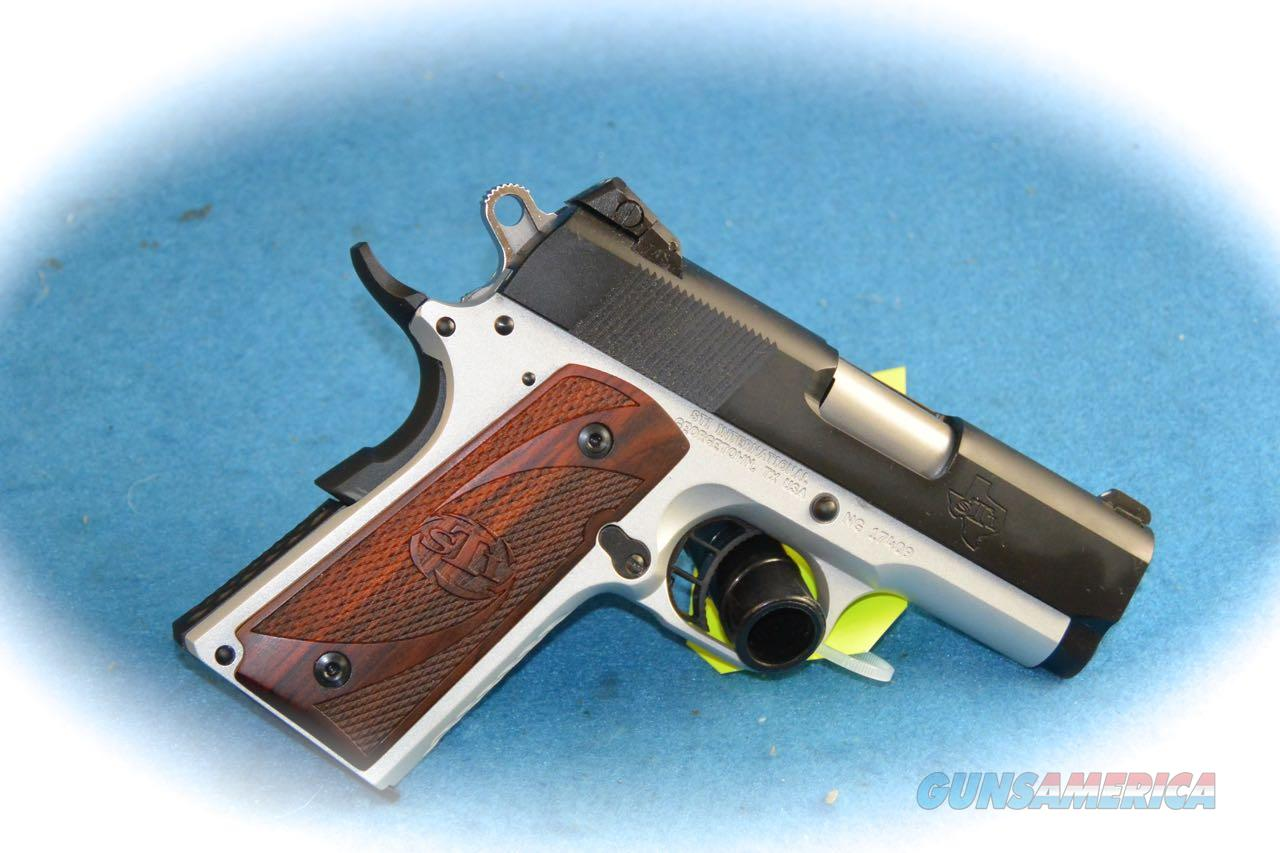 STI 1911 Escort 9mm Semi Auto Pistol **New**  Guns > Pistols > STI Pistols
