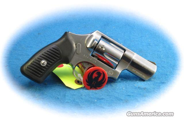 Ruger SP101 SS .357 Magnum **Used**  Guns > Pistols > Ruger Double Action Revolver > SP101 Type