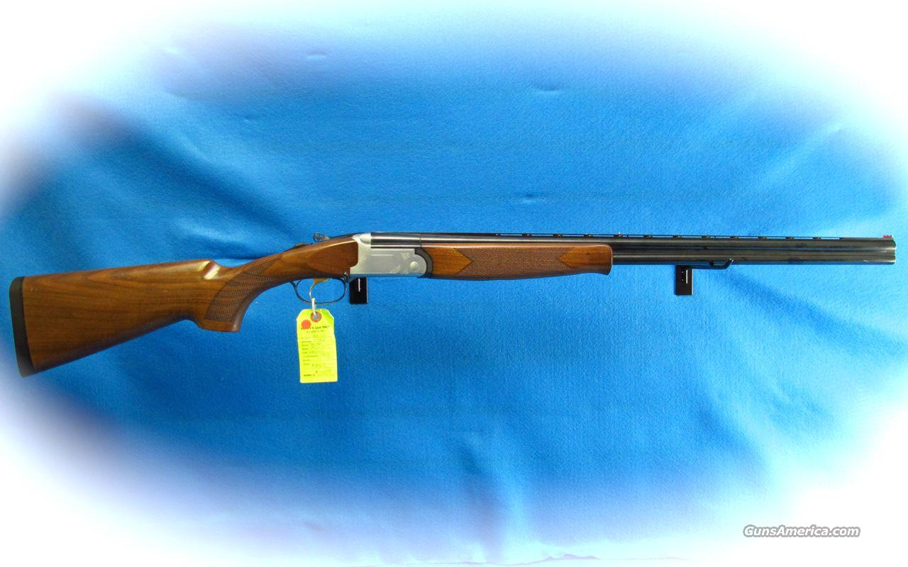 Savage Milano Over/Under 28 Gauge Shotgun **Used**  Guns > Shotguns > Savage Shotguns
