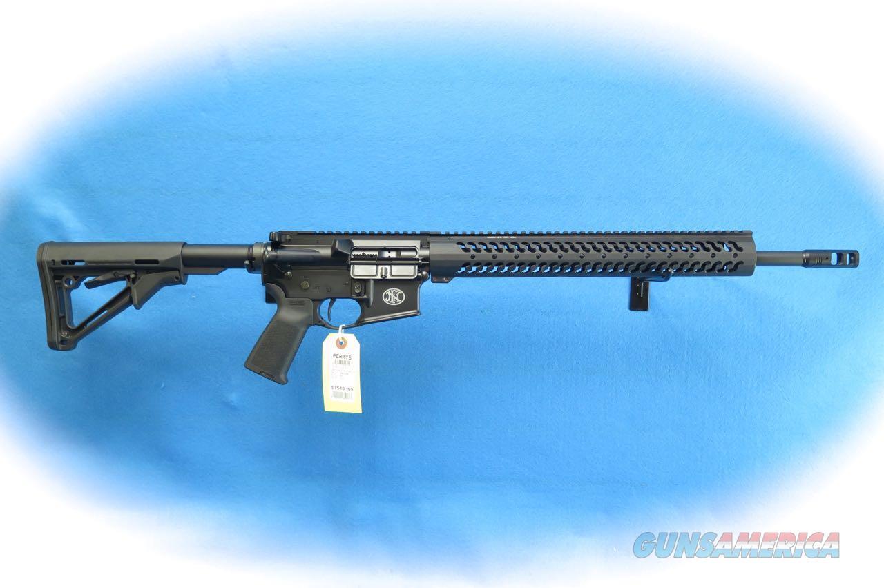 FN 15 Sporting AR Style 5.56mm Semi Auto Rifle **New** Guns > Pistols > FNH - Fabrique Nationale (FN) Rifles > Semi-auto > FN 15