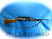 Remington Model 760 Gamemaster Pump rifle 30-06 caliber w/ scope  Guns > Rifles > Remington Rifles - Modern > Model 700 > Sporting