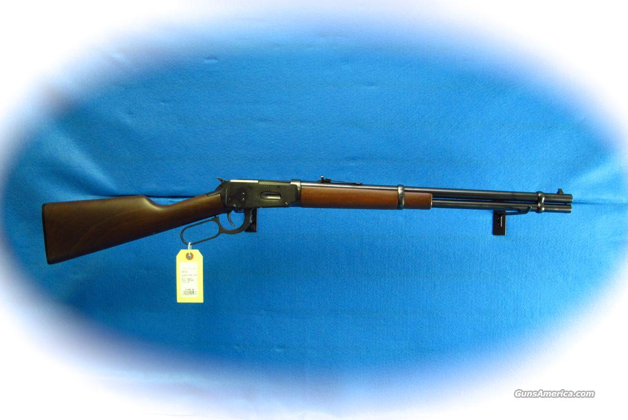 Winchester Model 94AE Lever Action Rifle .357 Mag Caliber **Used**  Guns > Rifles > Winchester Rifles - Modern Lever > Model 94 > Post-64