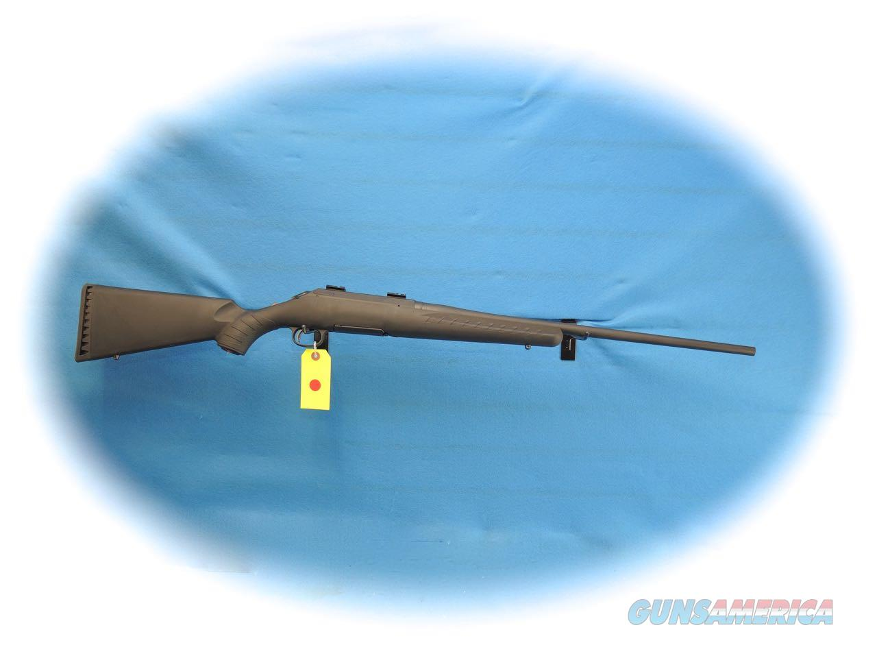 Ruger American Bolt Action Rifle LEFT HAND .308 Win **Used**  Guns > Rifles > Ruger Rifles > American