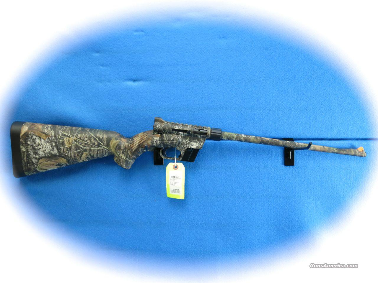 Henry Repeating Arms Co. Survival Rifle .22LR Camo **New**  Guns > Rifles > Henry Rifle Company
