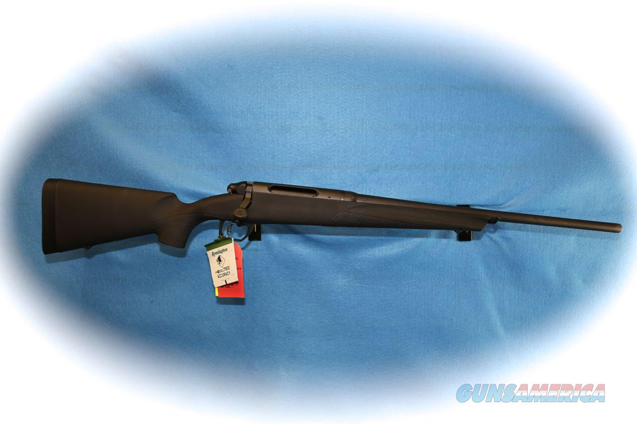 Remington Model 783 Compact Bolt Action .243 Win Rifle **New** ON SALE  Guns > Rifles > Remington Rifles - Modern > Bolt Action Non-Model 700 > Sporting