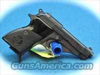 Beretta Model 70S 380 Cal Pistol Blue **USED**  Beretta Pistols > Rare & Collectible