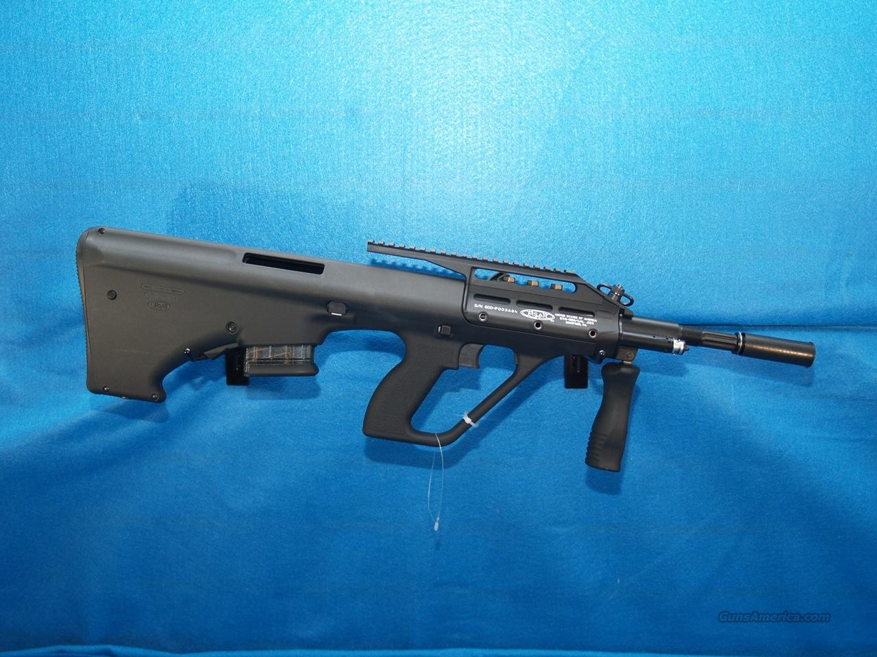 MSAR Microtech STG-556 Bullpup Carbine**NEW**  Guns > Rifles > Tactical Rifles Misc.