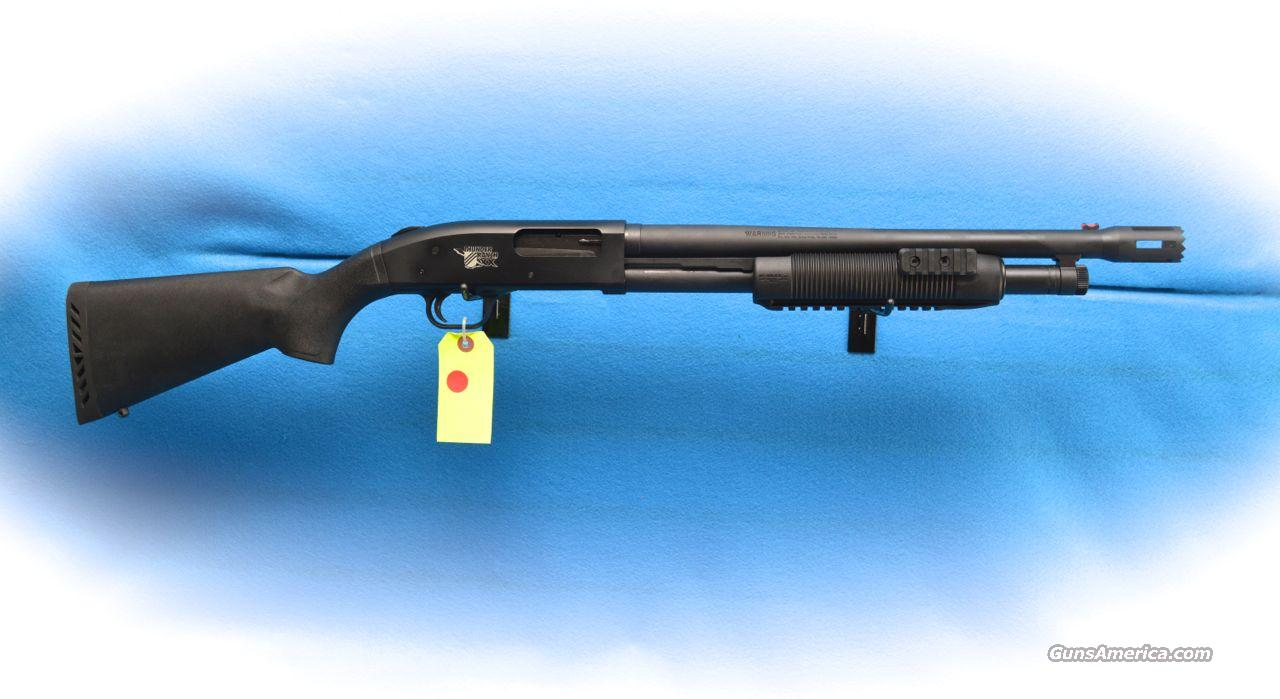 Mossberg 500 Thunder Ranch 12 Ga. Pump Shotgun **New**  Guns > Shotguns > Mossberg Shotguns > Pump > Tactical