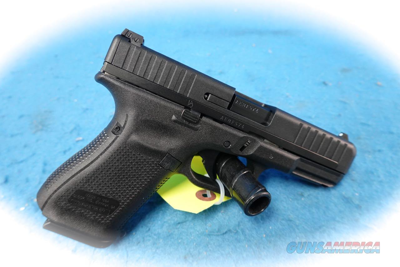 Glock Model 44 .22LR Semi Auto Pistol **New**  Guns > Pistols > Glock Pistols > 44