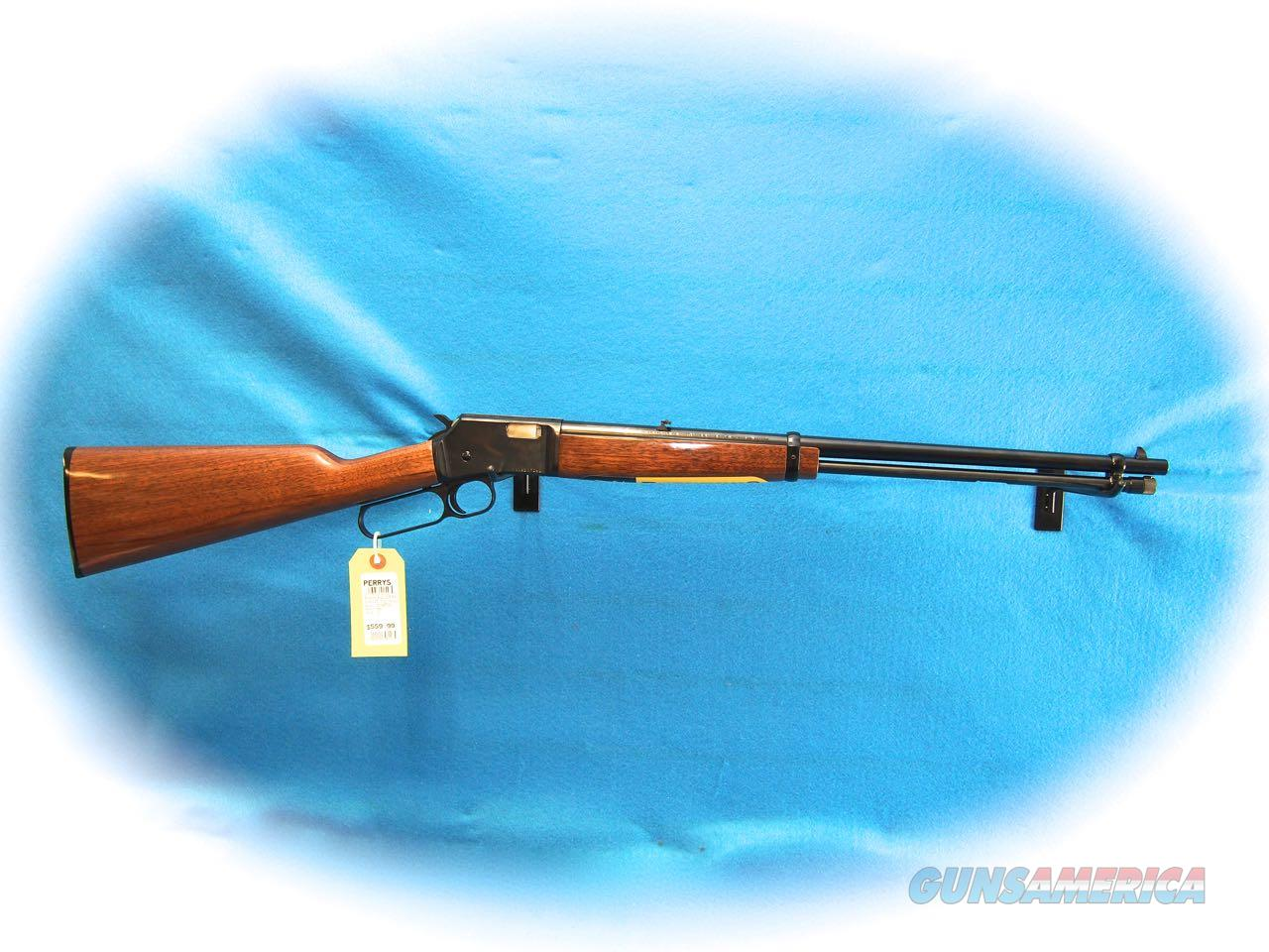 Browning BL-22 Grade I .22 Rimfire Lever Action Rifle **New**  Guns > Rifles > Browning Rifles > Lever Action