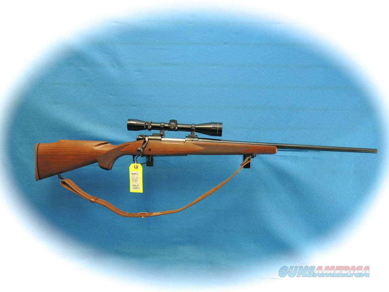 Winchester Model 70 XTR Bolt Action Rifle 30-06 Cal W/ Scope **Used**  Guns > Rifles > Winchester Rifles - Modern Bolt/Auto/Single > Model 70 > Post-64