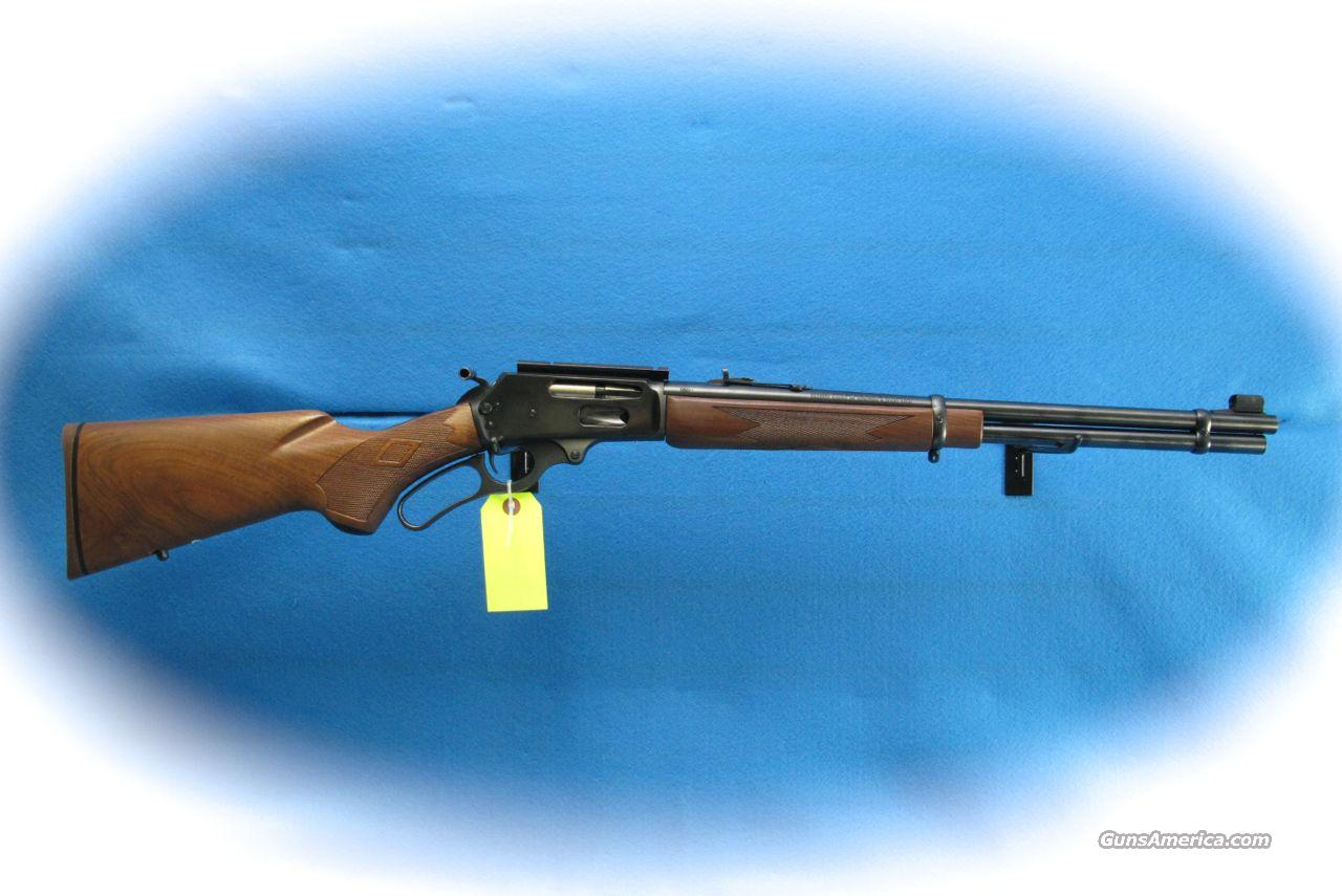 Marlin Model 336C Lever Action .30-30 Rifle **Used**  Guns > Rifles > Marlin Rifles > Modern > Lever Action