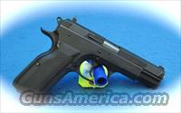 EAA Witness 40 S&W Cal Pistol **USED**  Guns > Pistols > EAA Pistols > Other
