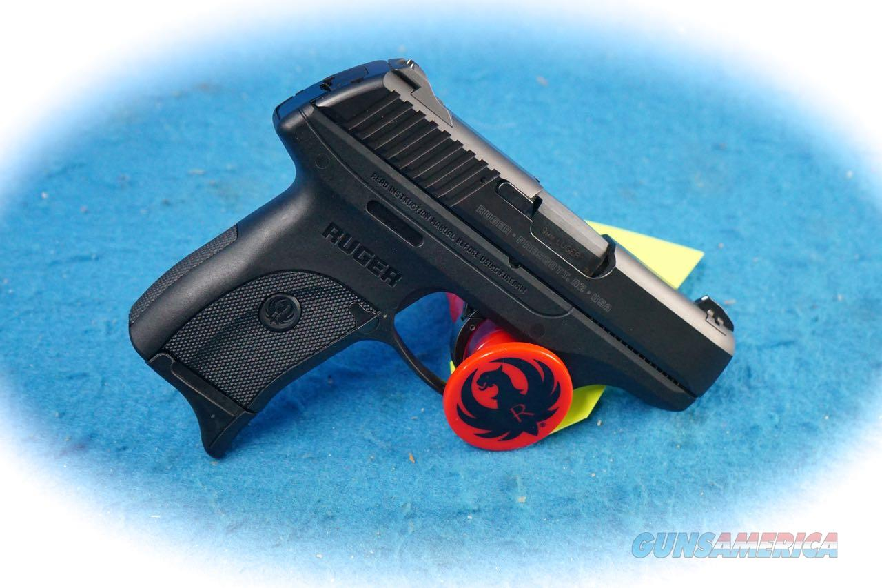 Ruger LC9S 9mm Semi Auto Pistol W/TS **Used**  Guns > Pistols > Ruger Semi-Auto Pistols > LC9
