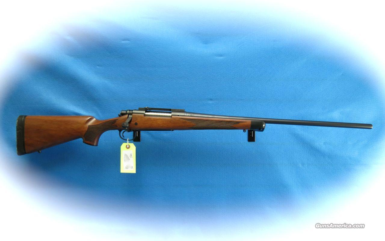 Remington Model 700 Bolt Action Rifle .25-06 Caliber **Used**  Guns > Rifles > Remington Rifles - Modern > Model 700 > Sporting
