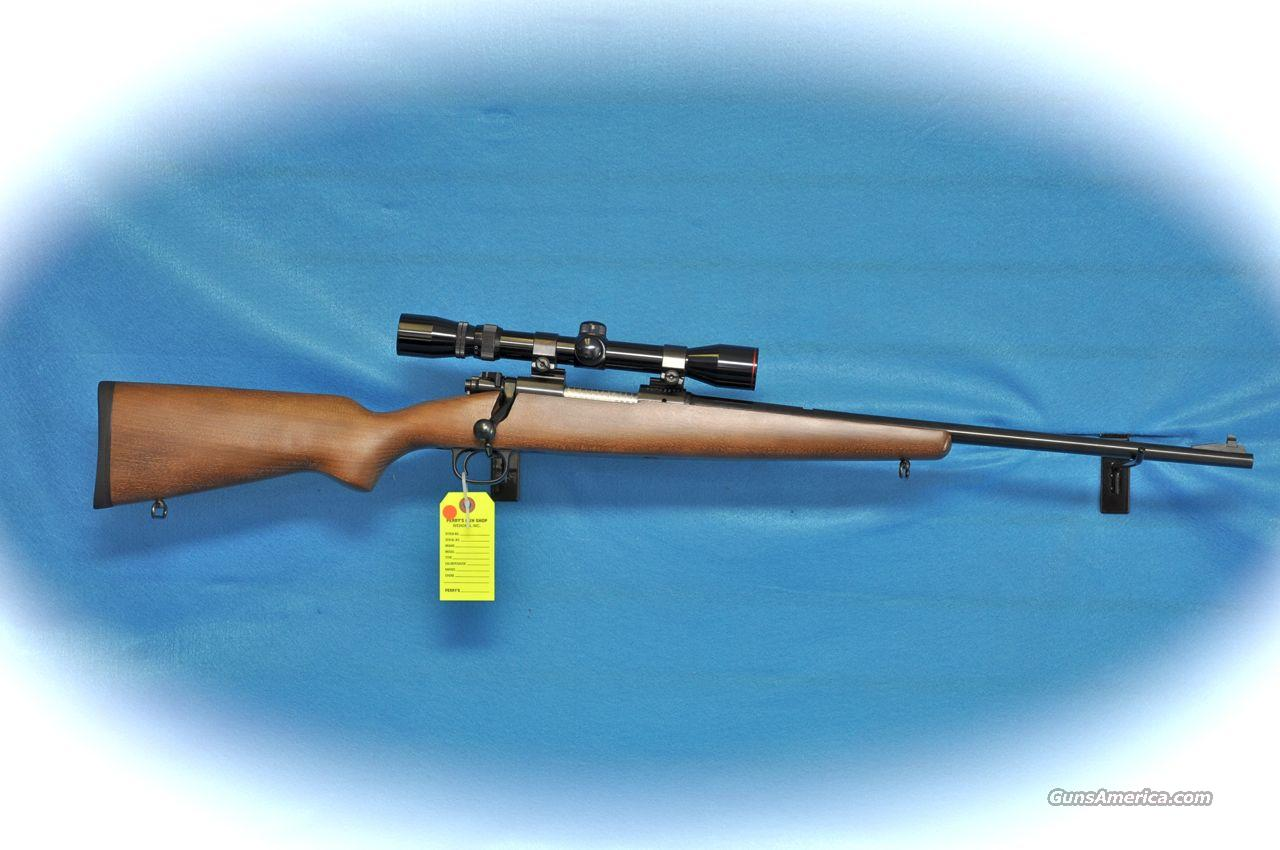 Winchester Youth Rifle Bolt Action 223 Cal w/ Scope **USED**  Guns > Rifles > Winchester Rifles - Modern Bolt/Auto/Single > Other Bolt Action