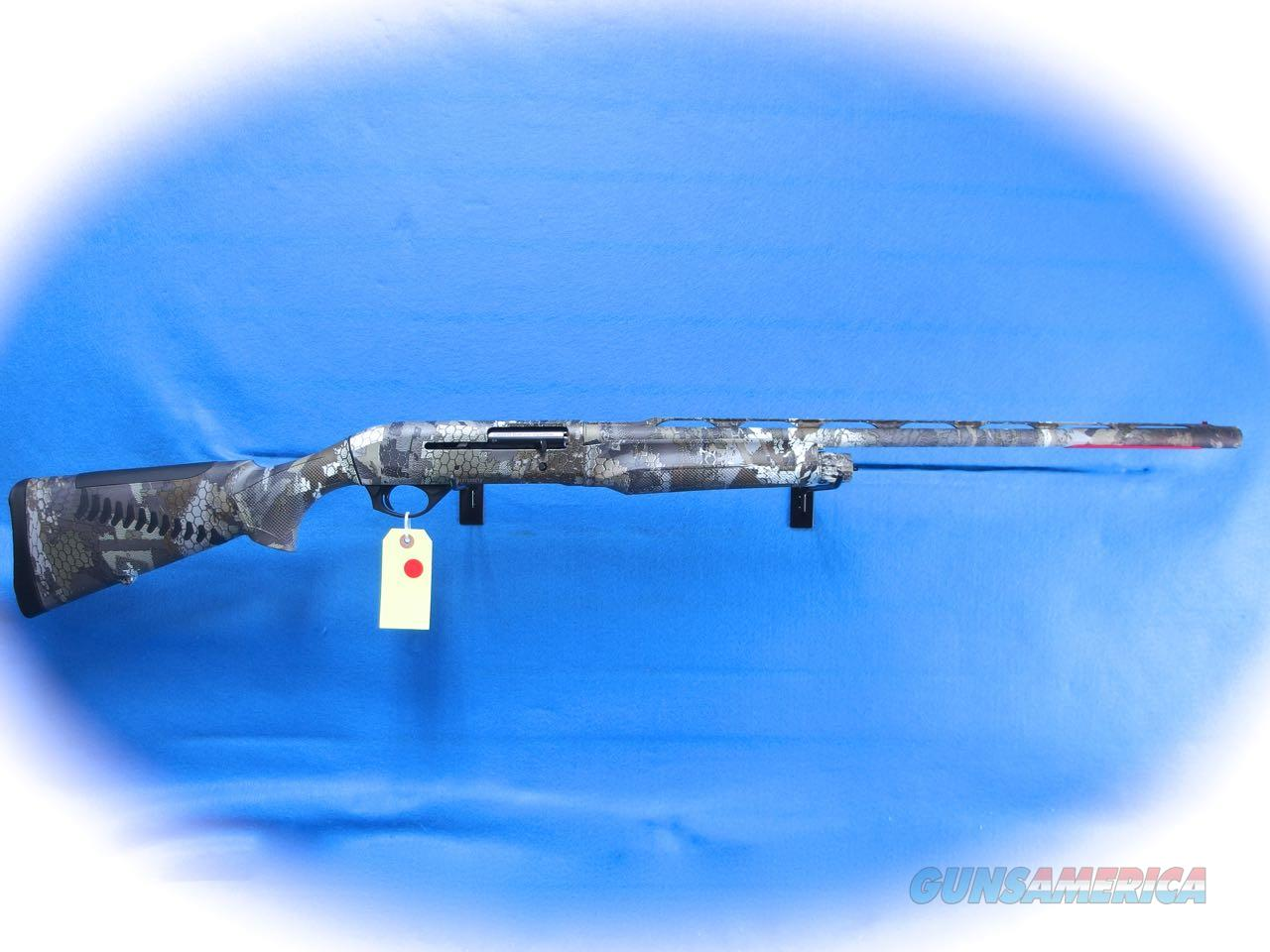 Benelli M2 Field 20 Ga. Semi Auto Shotgun Model 11078 **New**  Guns > Shotguns > Benelli Shotguns > Sporting