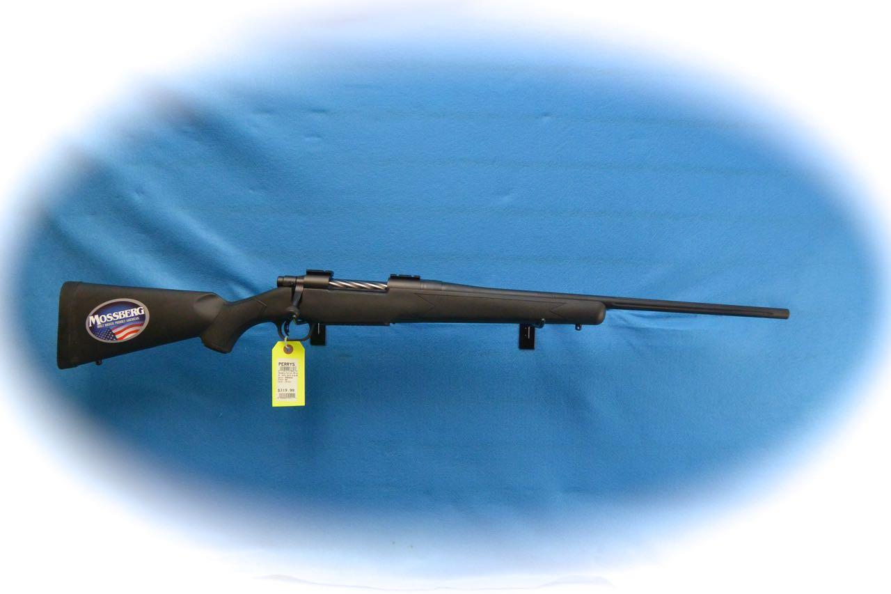 Mossberg Patriot Bolt Action Rifle .270 Win **New**  Guns > Rifles > Mossberg Rifles > Other Bolt Action