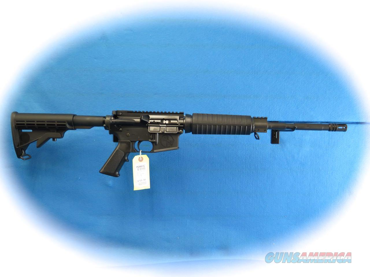 Armalite DEF15 AR-15 Semi Auto Rifle 5.56mm Cal **New**  Guns > Rifles > Armalite Rifles > Complete Rifles