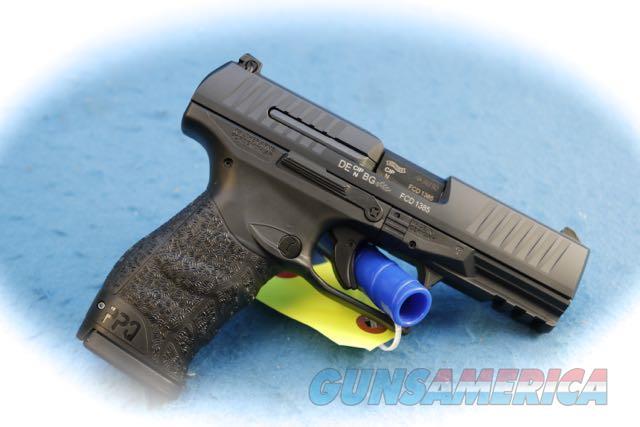 Walther PPQ M2 .45 ACP Pistol **New**  Guns > Pistols > Walther Pistols > Post WWII > P99/PPQ