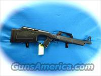 Walther G22 BullPup 22 LR Rifle **Used**  Walther Rifles