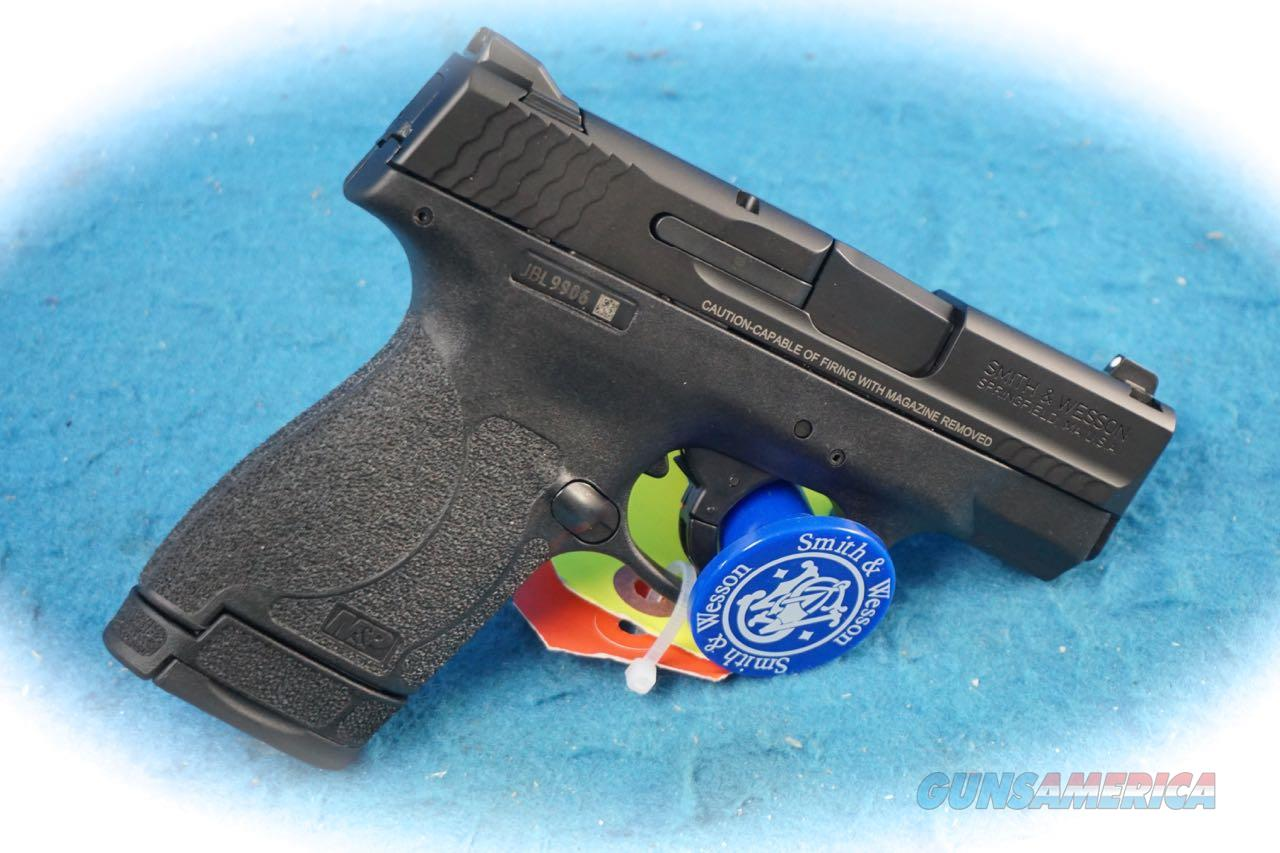 Smith & Wesson M&P Shield 2.0 9mm Pistol SKU 11806 **New** On Sale  Guns > Pistols > Smith & Wesson Pistols - Autos > Shield