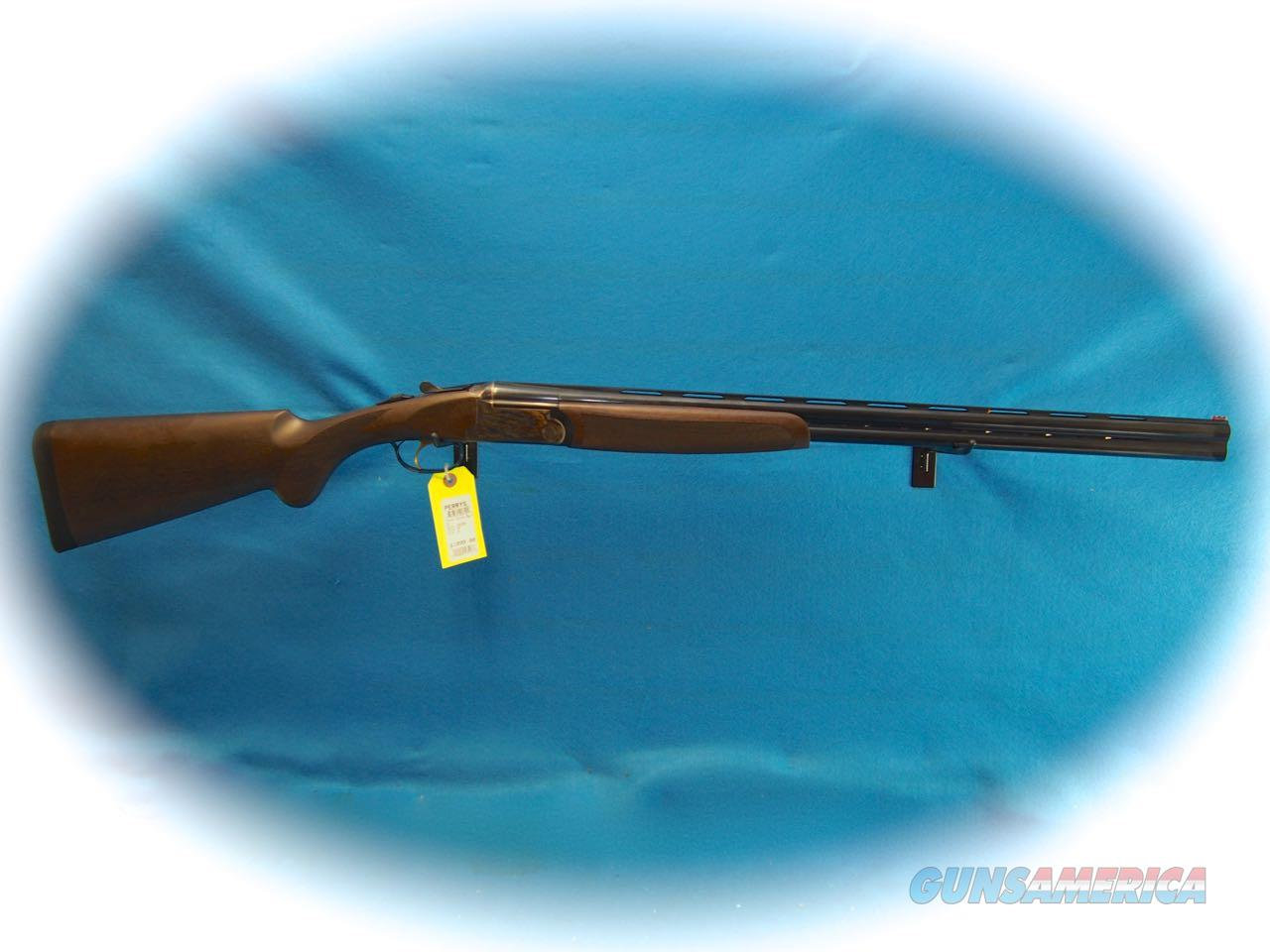"Franchi Instinct L 20 Ga. O/U Shotgun 28"" BBL Model 40810 **New**  Guns > Shotguns > Franchi Shotguns > Over/Under > Hunting"