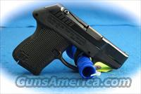 Kel-Tec P3AT 380 ACP Pistol **Used**  Guns > Pistols > Kel-Tec Pistols > Pocket Pistol Type