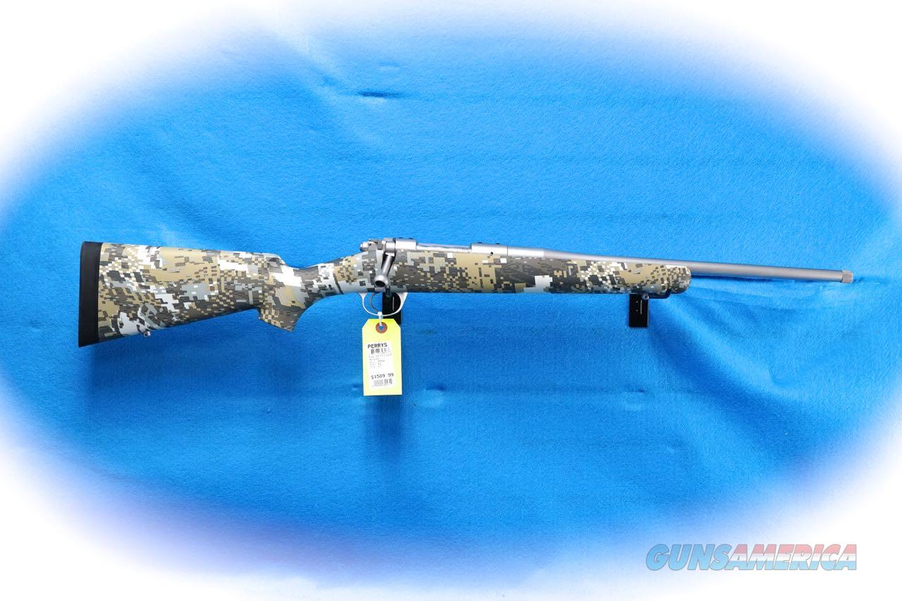 Kimber Model 84 Adirondack 6.5 Creedmoor Bolt Action Rifle **New**  Guns > Rifles > Kimber of America Rifles