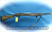 Mossberg Model 835 Camo 12 Ga. Pump Shotgun **USED**  Guns > Shotguns > Mossberg Shotguns > Pump > Sporting