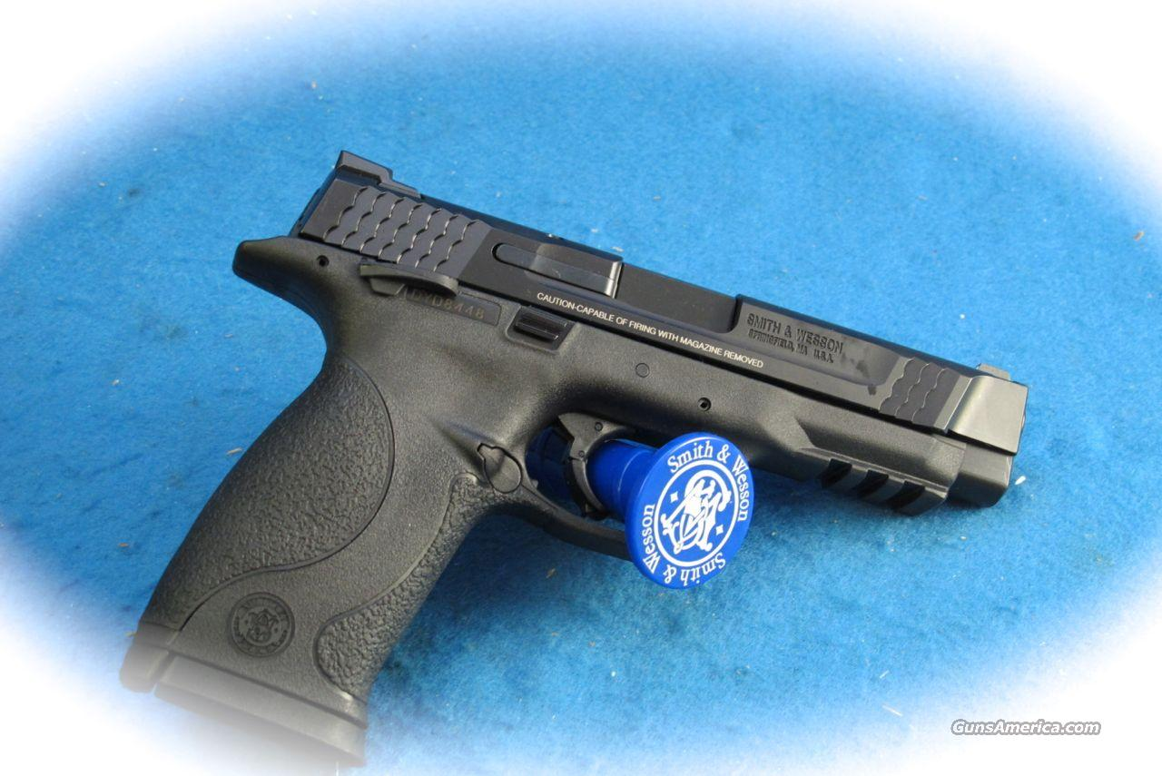 Smith & Wesson M&P45 Full Size Pistol .45ACP **New**  Guns > Pistols > Smith & Wesson Pistols - Autos > Polymer Frame