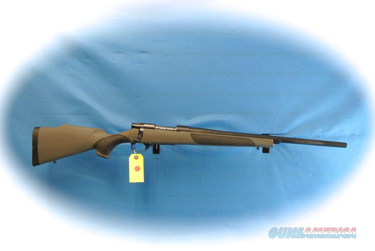 Weatherby Vanguard II Varmint Rifle .22-250 Cal **New**  Guns > Rifles > Weatherby Rifles > Sporting