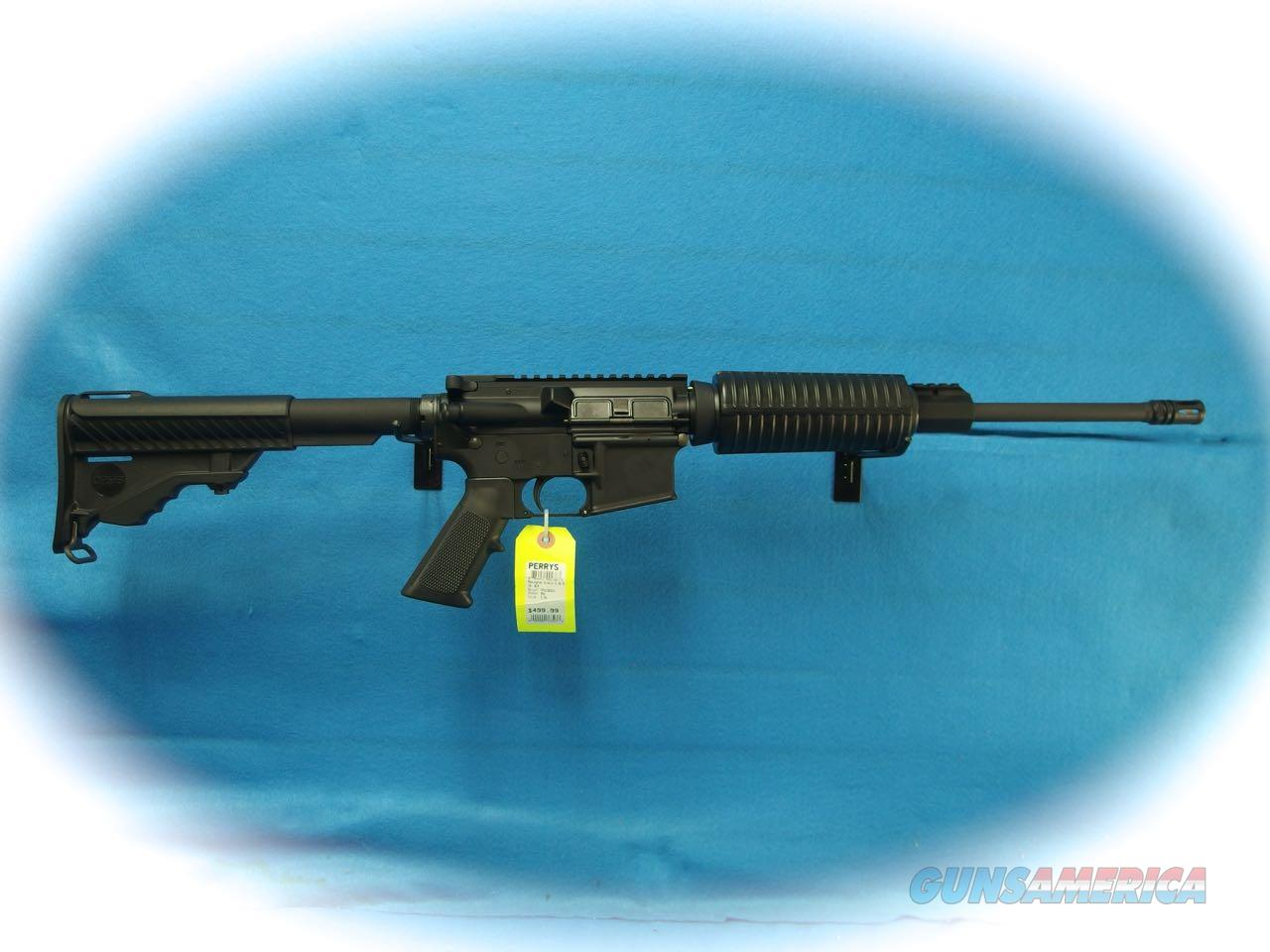 DPMS Oracle AR-15 Semi Auto 5.56mm Rifle **New**  Guns > Rifles > DPMS - Panther Arms > Complete Rifle