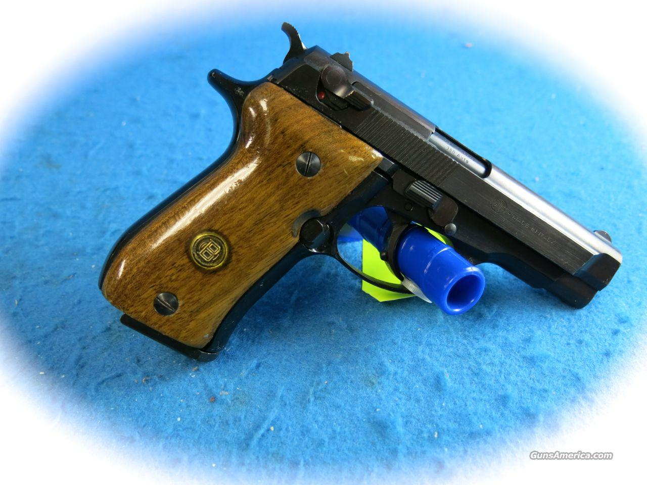 Browning BDA380 .380 ACP Cal Pistol **Used**  Guns > Pistols > Browning Pistols > Other Autos