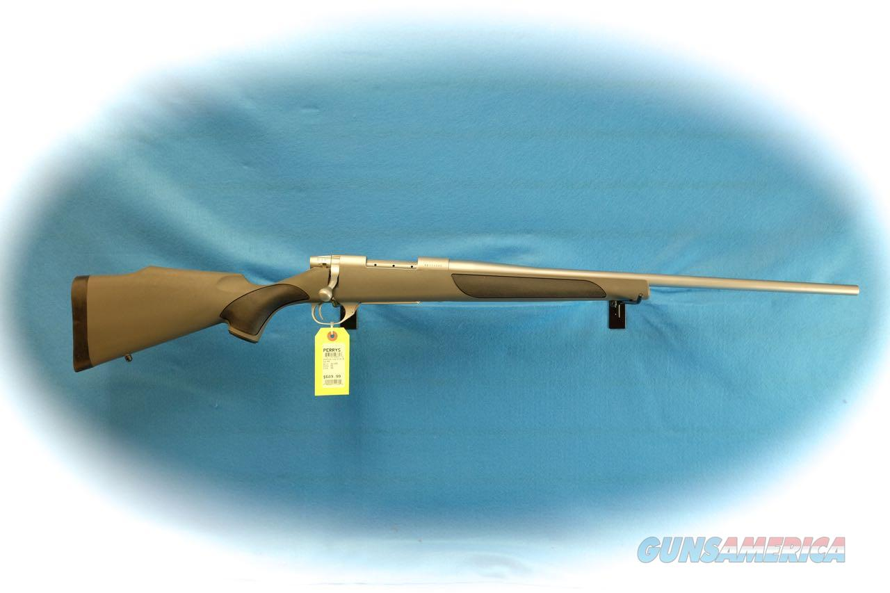 Weatherby Vanguard II SS .308 Win Cal Bolt Action Rifle **New**  Guns > Rifles > Weatherby Rifles > Sporting