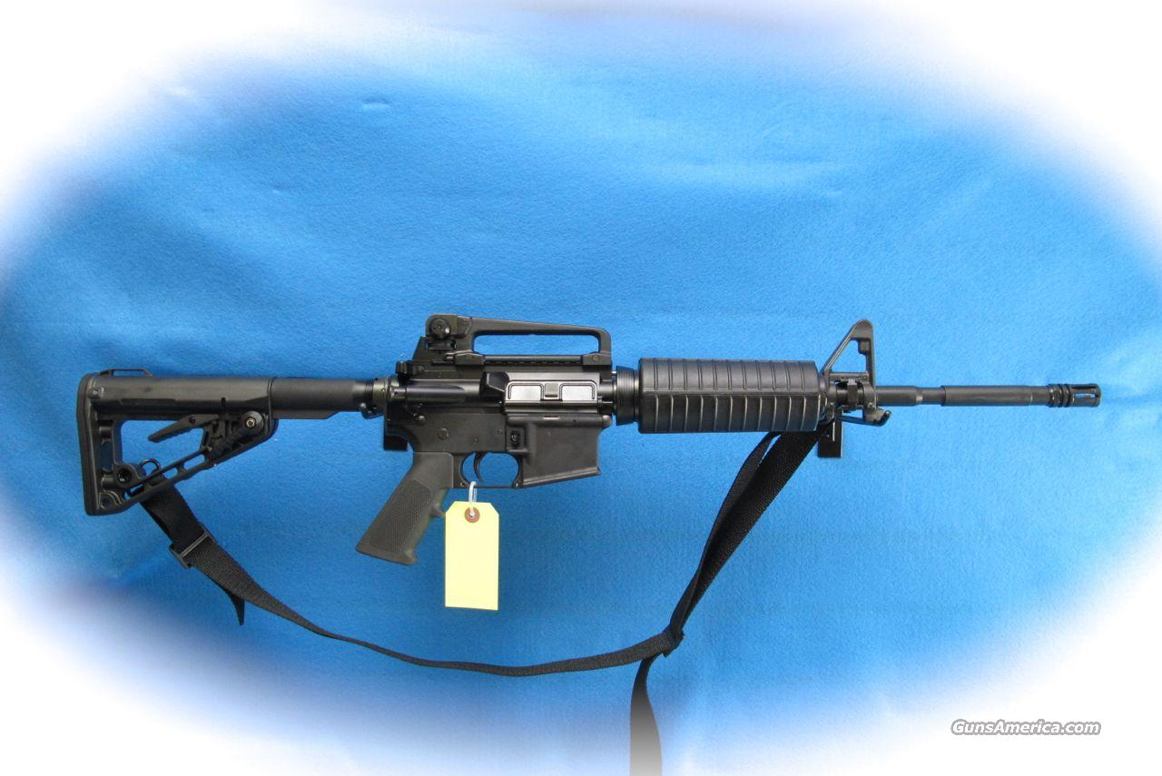 Colt AR-15 Model LE6920 5.56mm Rifle **New**  Guns > Rifles > Colt Military/Tactical Rifles