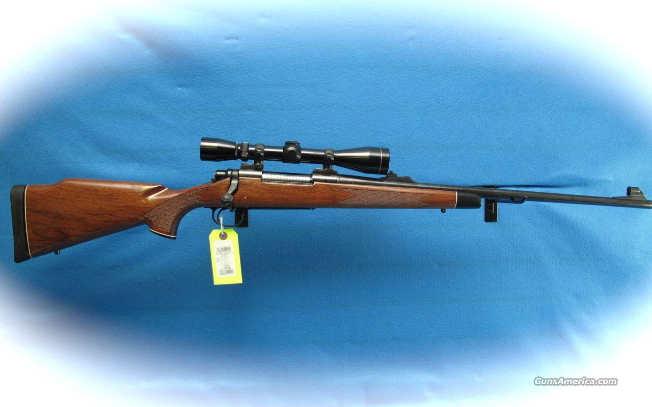 Remington Model 700 BDL Bolt Action Rifle 300 WinMag w/ Leupold Scope**USED**  Guns > Rifles > Remington Rifles - Modern > Model 700 > Sporting