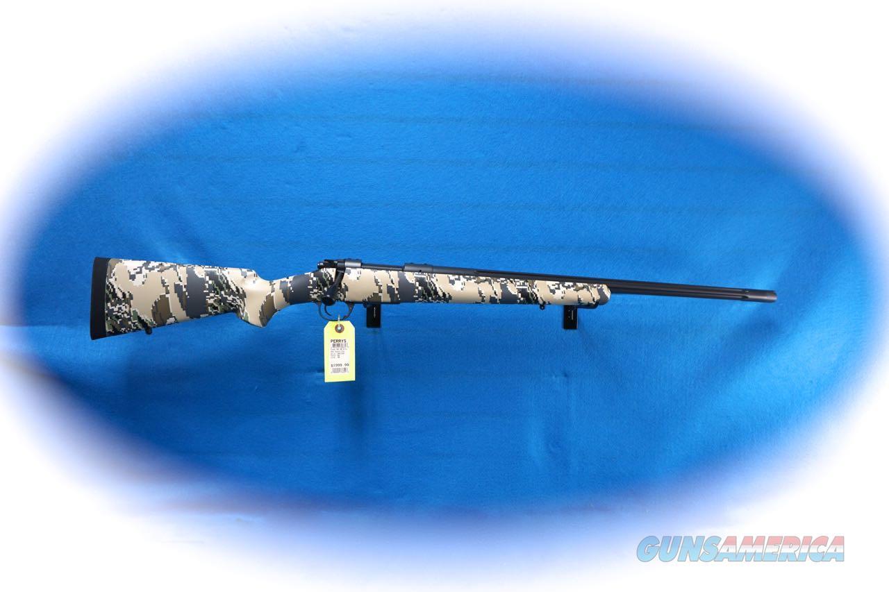 Kimber Model 84M Open Country .308 Win Bolt Action Rifle **New**  Guns > Rifles > Kimber of America Rifles