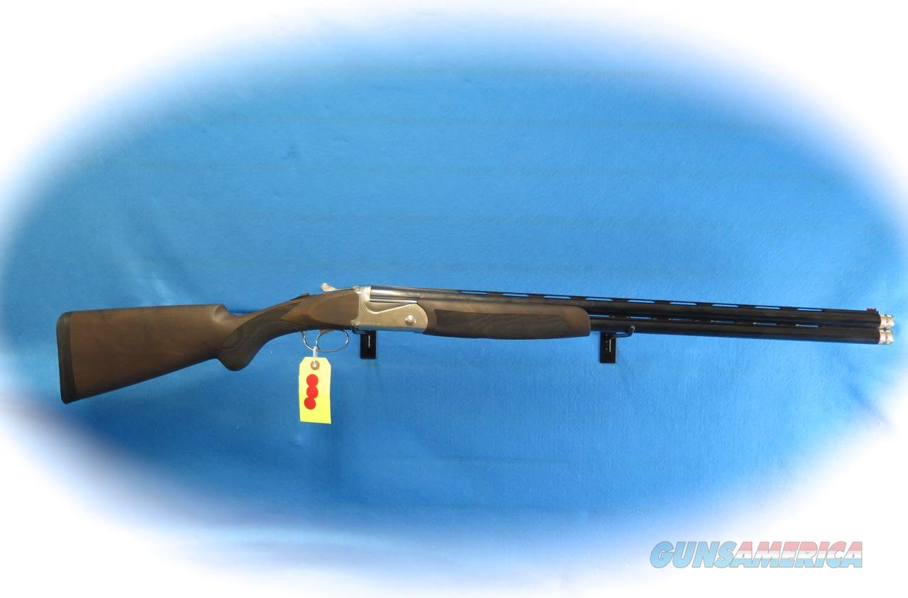 Franchi Instinct SL O/U 12 Ga. Shotgun Model 40815 **New**  Guns > Shotguns > Franchi Shotguns > Over/Under > Hunting